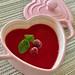 Raspberry jelly. by RachBox
