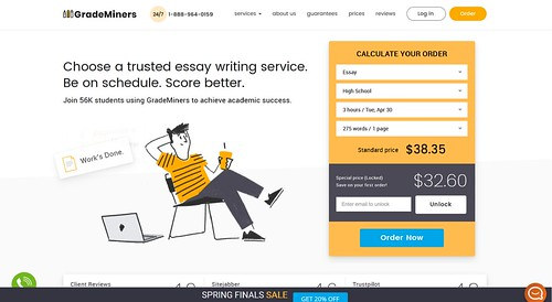 GradeMiners.com