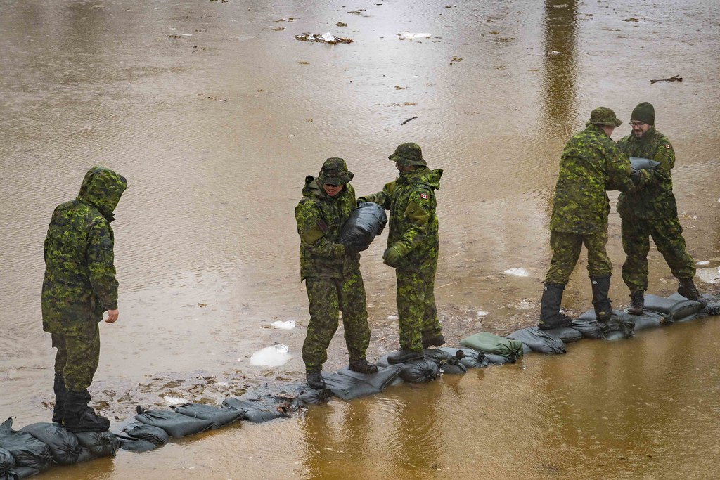 Operation LENTUS 2019 | Members of the 4th Artillery Regimen… | Flickr
