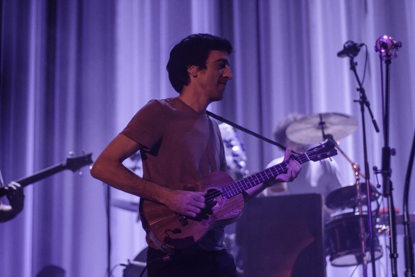 Manel Cruz @ Casa da Música