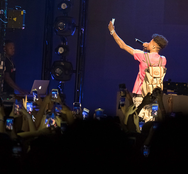 Lil Baby Dazzles A Sold Out Crowd At The Fillmore | Shutter