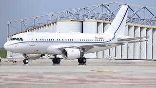K5-Aviation _ A319-115(CJ) _ D-APGS (@HAM 30.04.2019) | by Sebastian Lupp