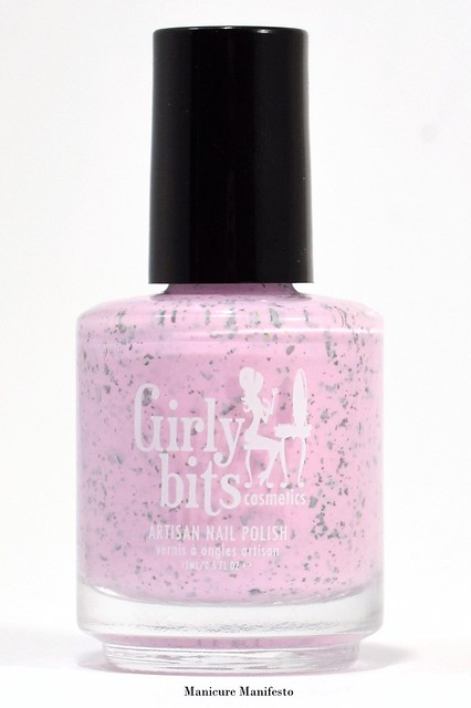 Girly Bits Blossom Sauce