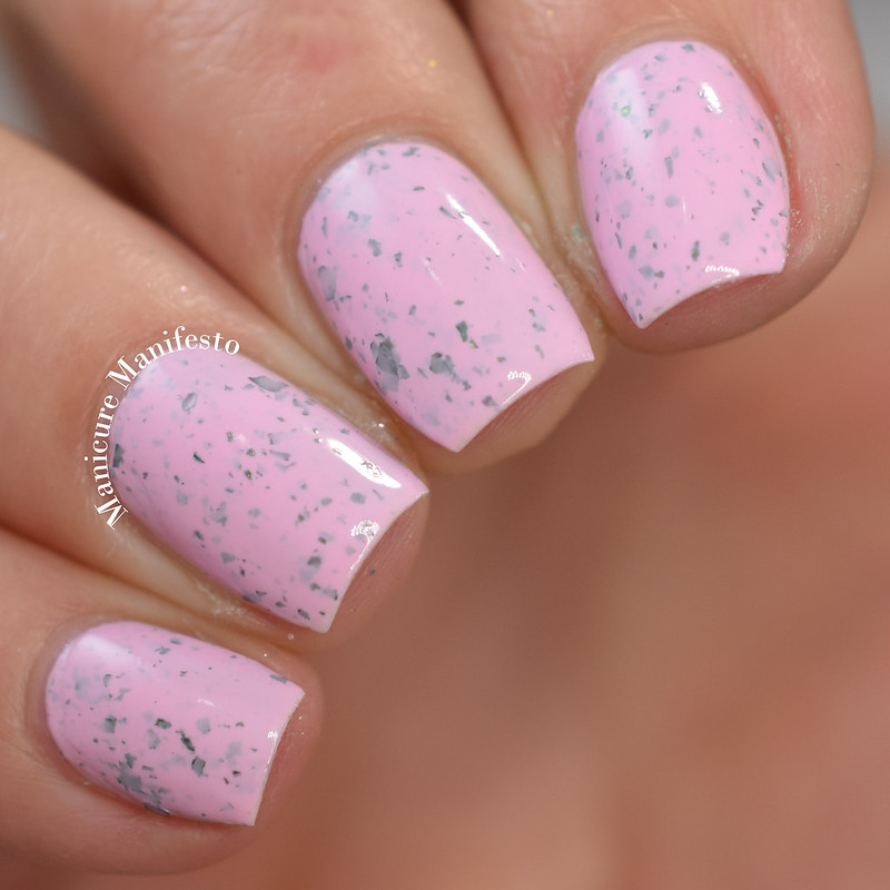 Girly Bits Blossom Sauce review