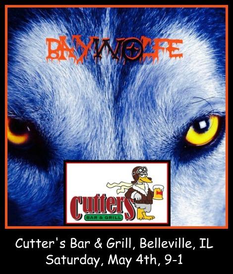 Baywolfe 5-4-19