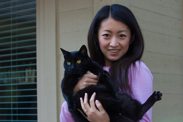 Mei & Cat