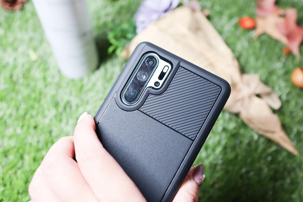 Spigen Huawei P30 Pro 軍規防摔保護殼 (31)