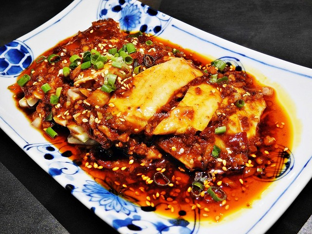 Mouth Watering Chicken