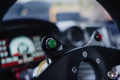 Franco Scribante Racing Hillclimb GTR