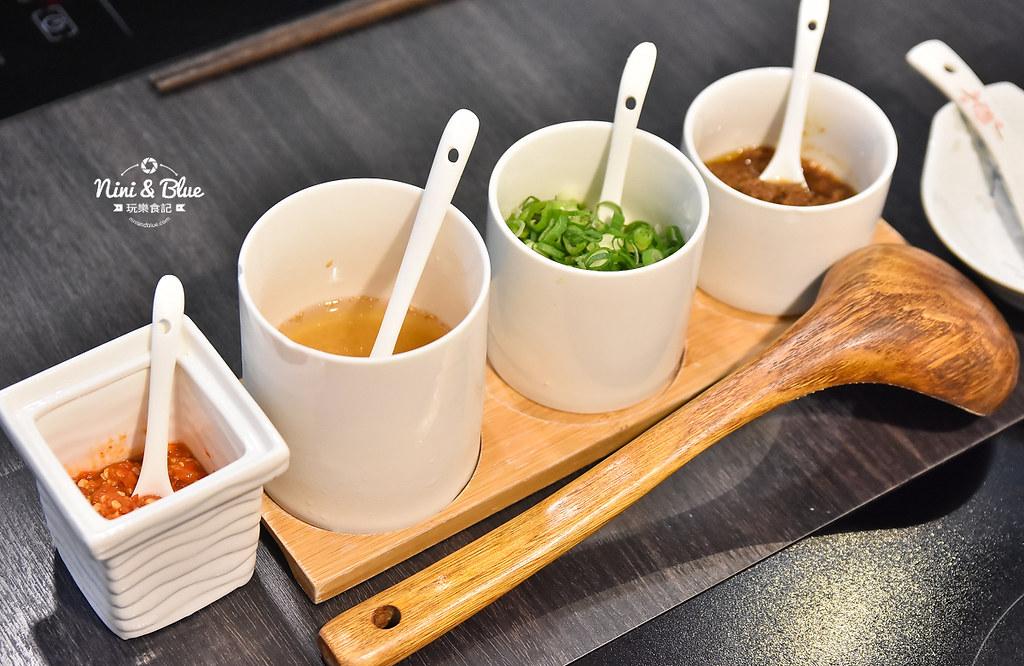 鍠樂極上和牛海鮮鍋物 菜單menu  台中吃到飽08