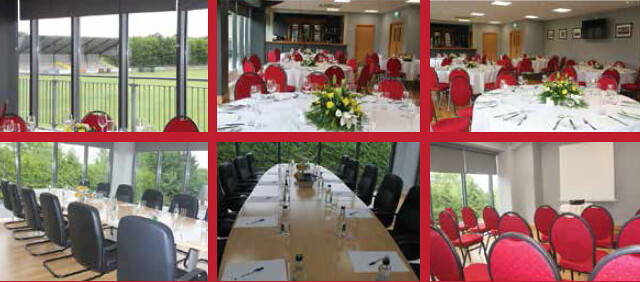 Meeting and Function Rooms