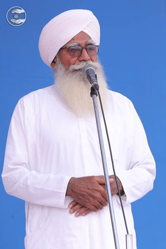 Gurdev Singh from Kakuwala PB, expresses his views