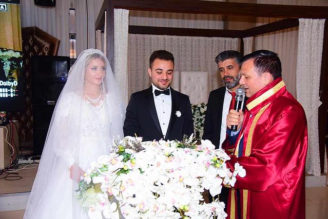 Büşra Yılmaz, Faisal Al Malkawi