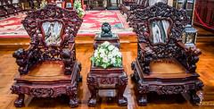 2019 - Thailand - Anek Kuson Sala Viharn Sien