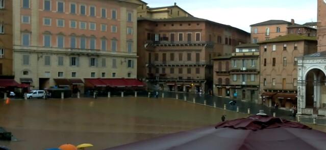 Live Webcam Siena   Piazza del Campo