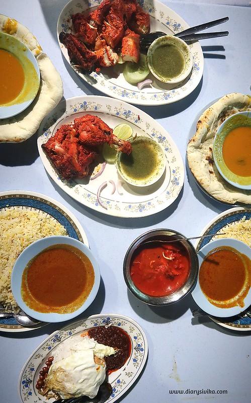 kuliner halal melaka 3