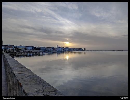 Lago di Lesina