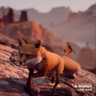 Share of the Week - Animals | by PlayStation.Blog