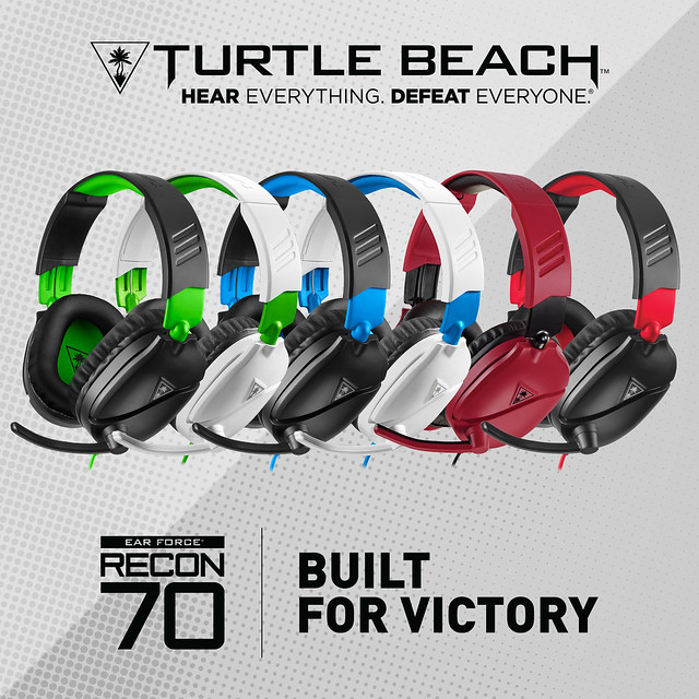RECON70LINE-UP