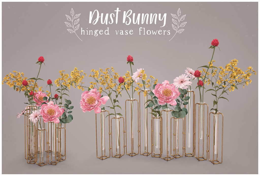 dust bunny @ fameshed may