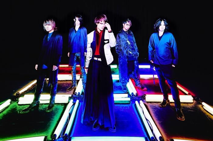 メリー MERRY 於4/17發行的迷你專輯『for Japanese sheeple』中「Toxicosis Island」MV公開!