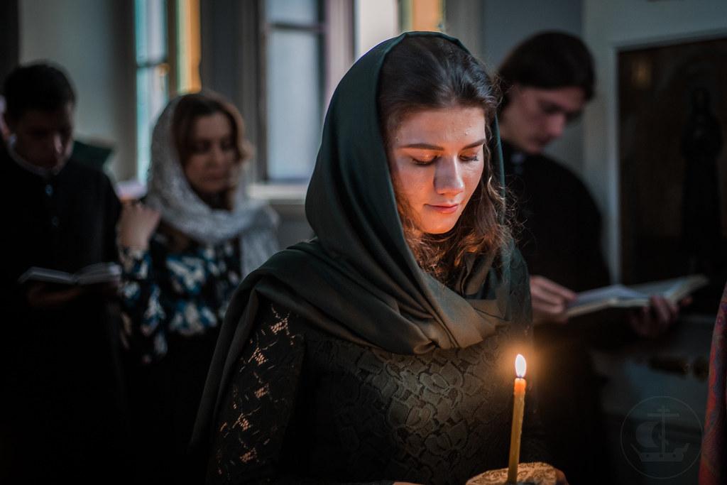 25 апреля 2019, Утреня Великой Пятницы / 25 April 2019, Matins of Holy Friday
