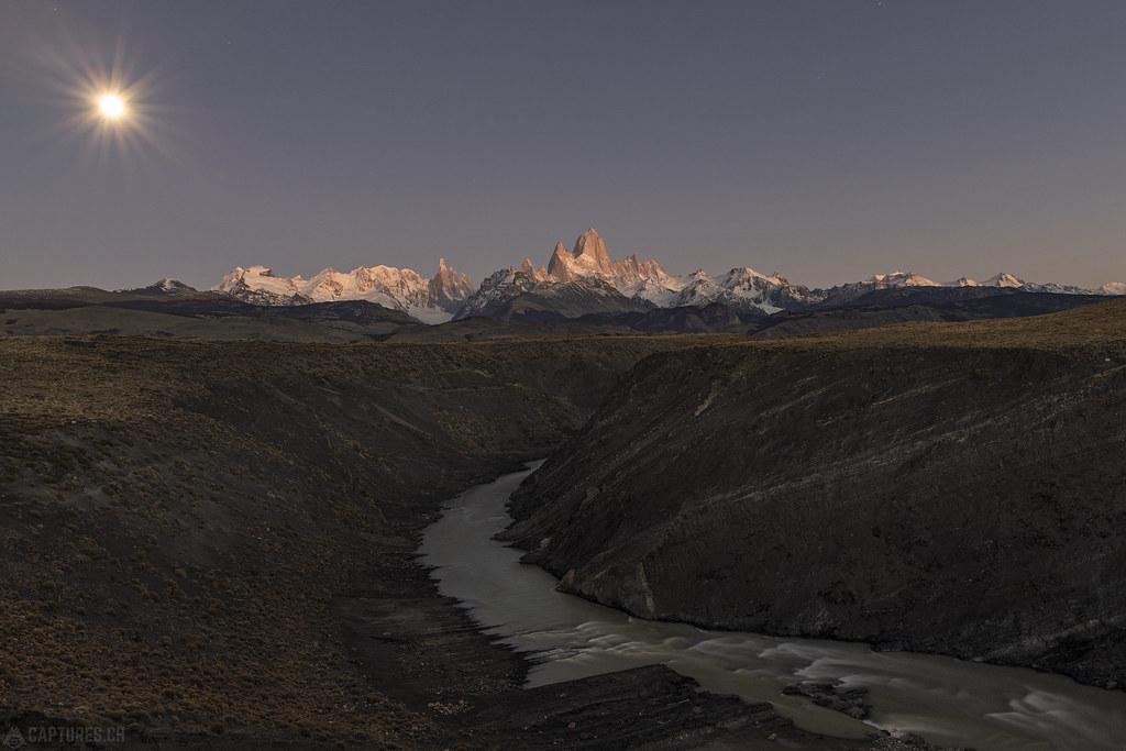 Fullmoon - El Cahlten