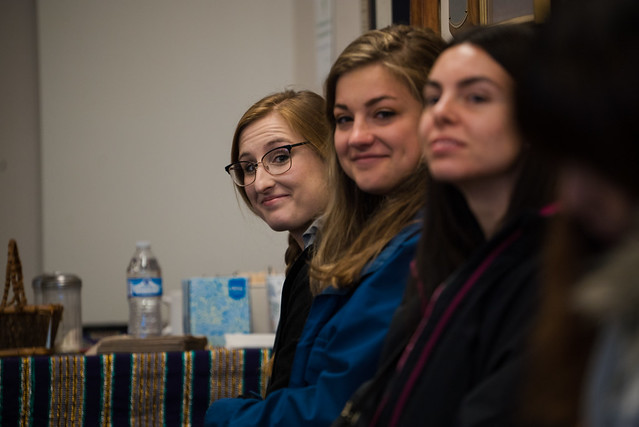 Table Talks - A KEY Trip to Bloomington