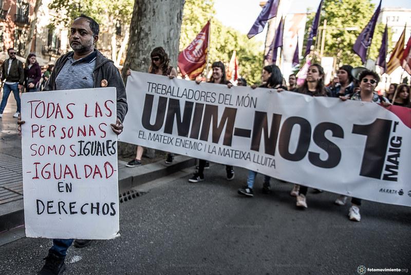 2019_05_01 Manifestación primero de mayo 3 xemeneies_Xavi Ariza(02)