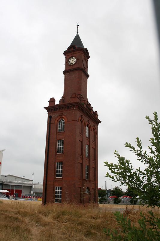 Middlesbrough Dock