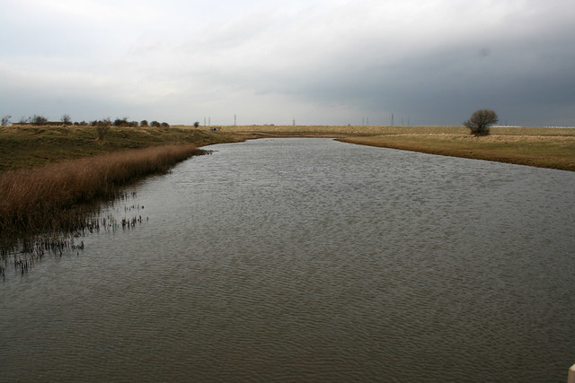 Greatham Creek