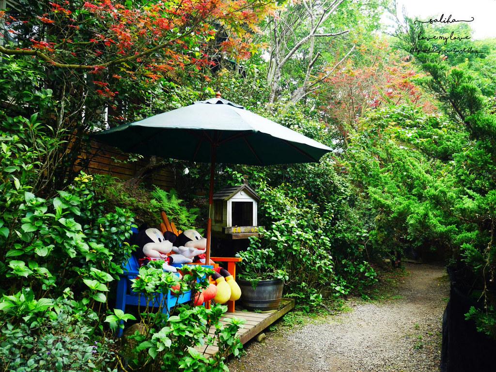 陽明山一日遊ig打卡景點推薦台北奧萬大楓葉季景觀餐廳親子戲水 (8)