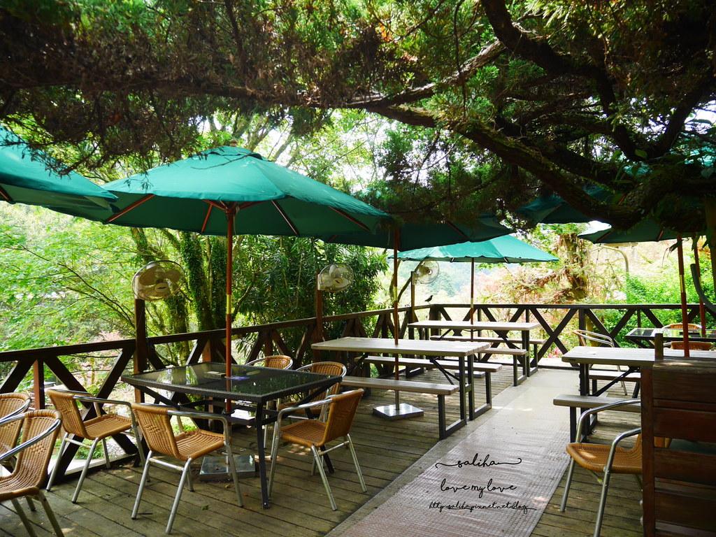 陽明山一日遊ig打卡景點推薦台北奧萬大楓葉季景觀餐廳親子戲水 (6)