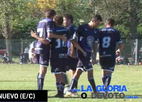 Viajantes-Urquiza.Liga local 02/05/19