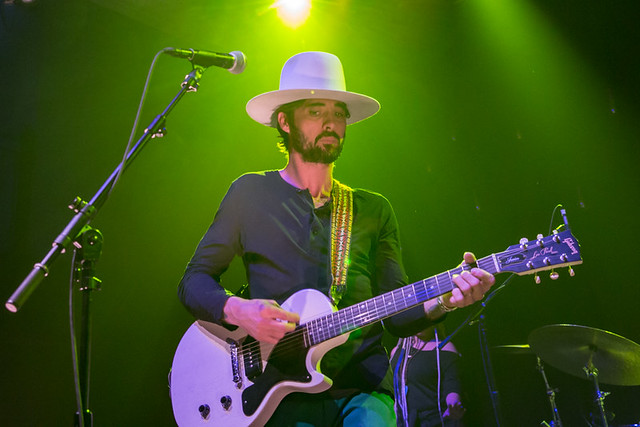 Ryan Bingham @ 9:30 Club, Washington  DC, 04/21/2019