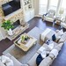 15 large sectional sofas that fit perfectly in your family home – New