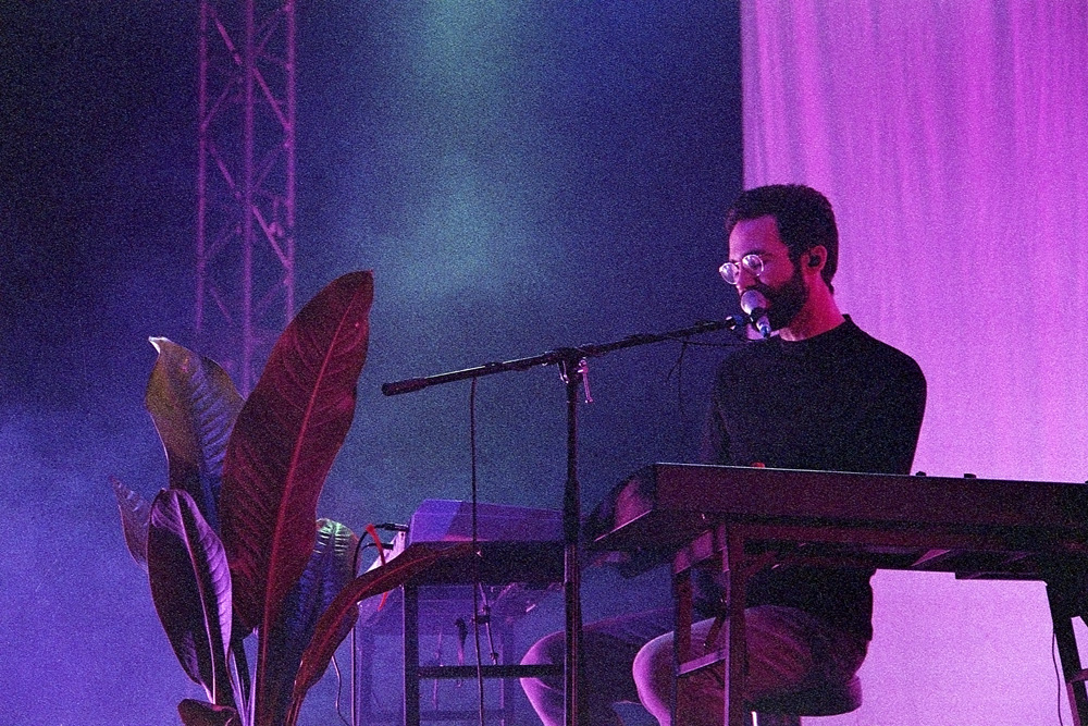 Toro Y Moi @ Auditorio Blackberry, Mexico City 25/04