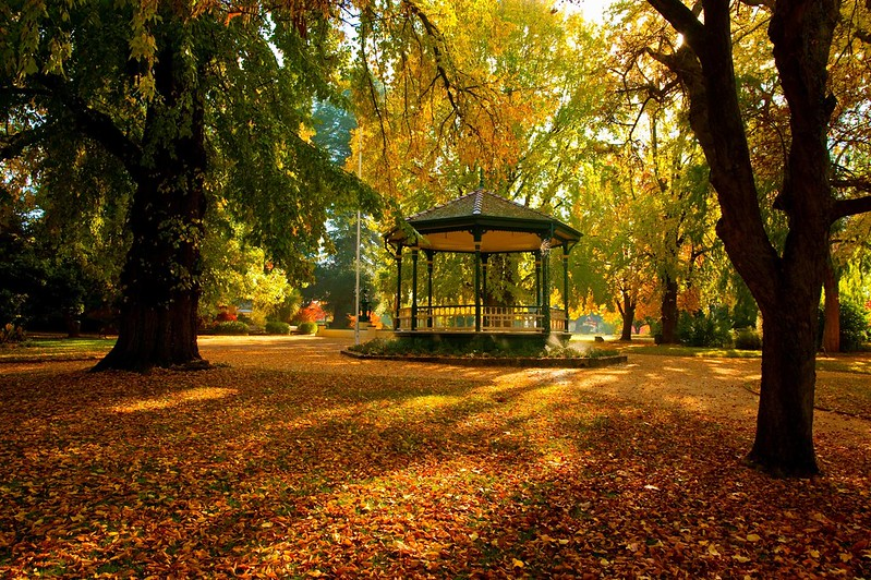 best places to visit in Orange