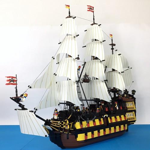 HMS Illumina