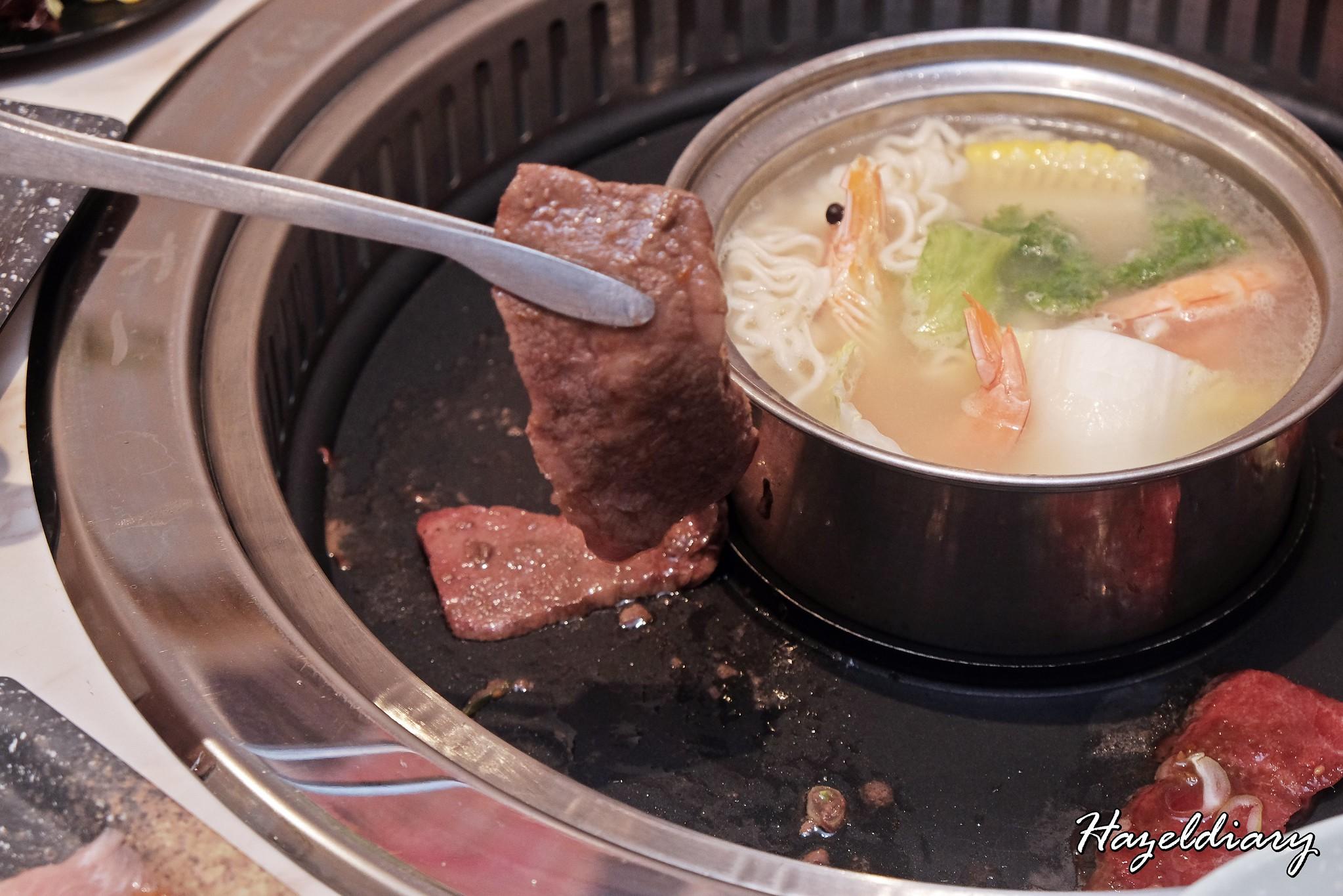 Tenkaichi Japanese BBQ Restaurant-3