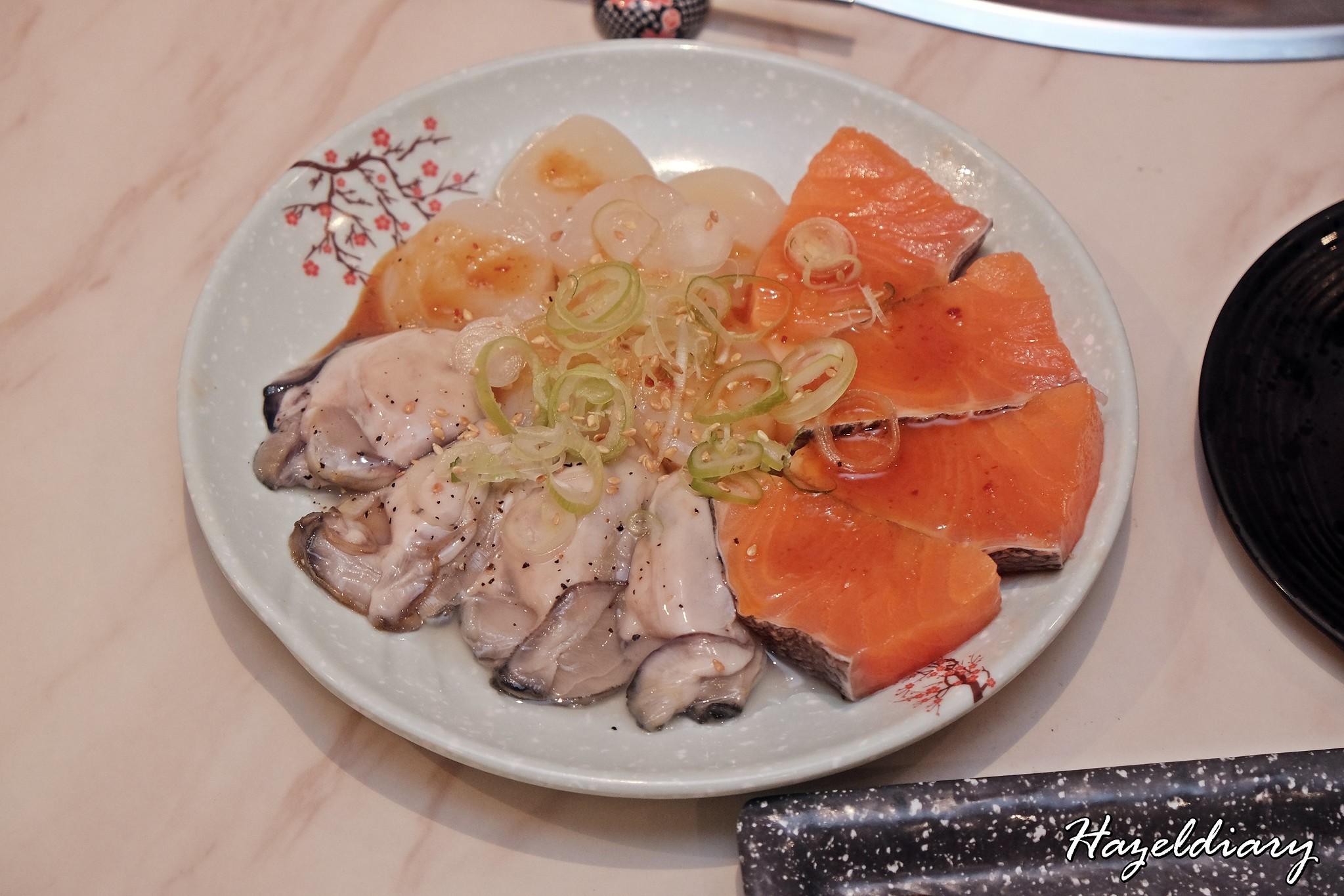 Tenkaichi Japanese BBQ Restaurant-1