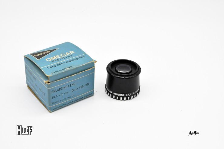 _DSC8956 Rodenstock Omegar f4,5 - 75 mm