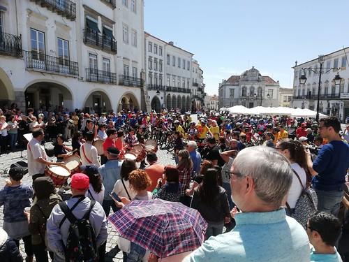 1º Maio - Évora - 2019