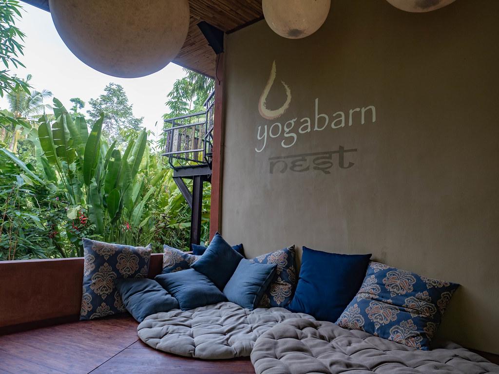 yogabarn nest