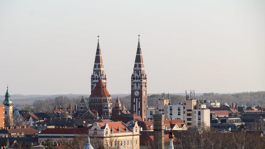 Úgy néz ki Szeged mégiscsak fejlődik, ez az SZJA adatok tükrében biztos is