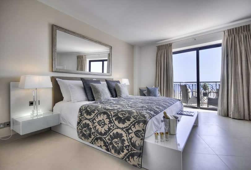 Hotel The Palace, Sliema, Malta