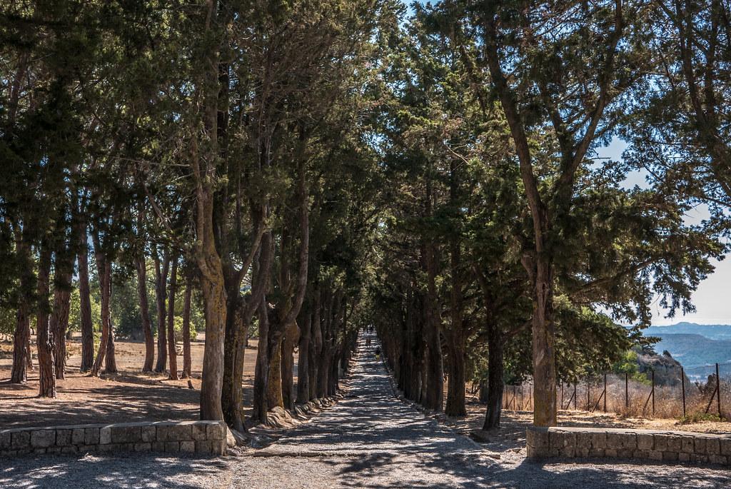 Monastery of Filerimos