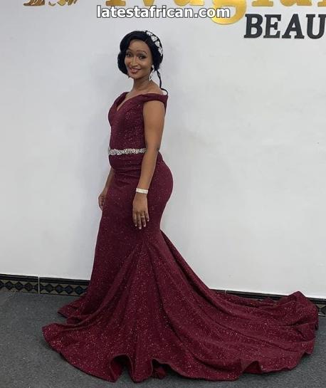 New African Woman Wear Styles 2019