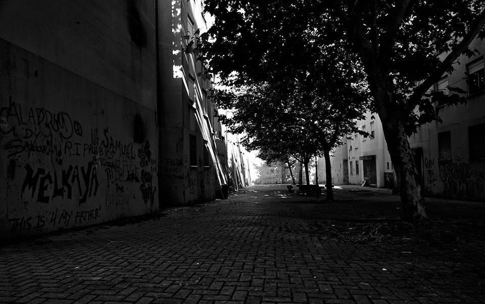 Lisbonne - Quartier Quinta do Mocho et le Quinta da Fonte @ les nouvelles cités Portugaise