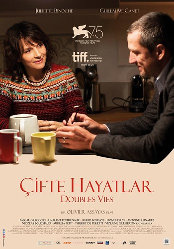Çifte Hayatlar - Doubles Vies (2019)